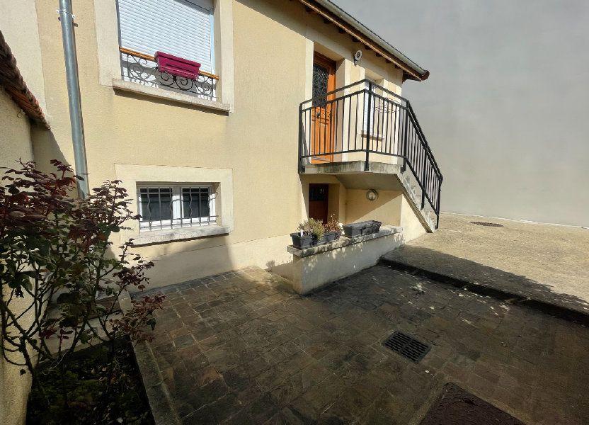 Appartement à vendre 98m2 à Saint-Maur-des-Fossés