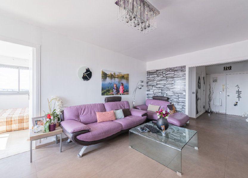 Appartement à vendre 88m2 à Colombes