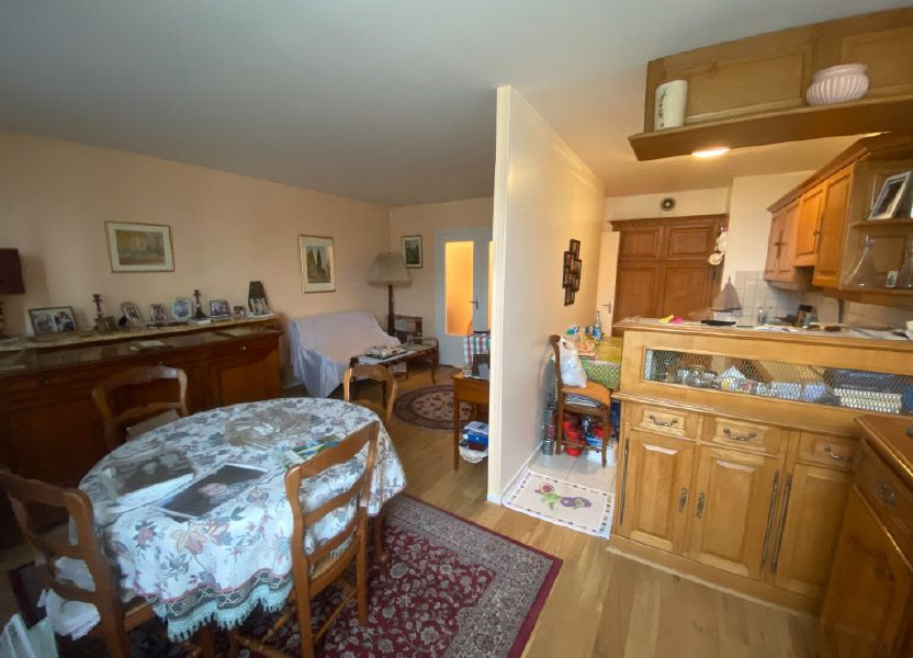 Appartement à vendre 83m2 à Asnières-sur-Seine