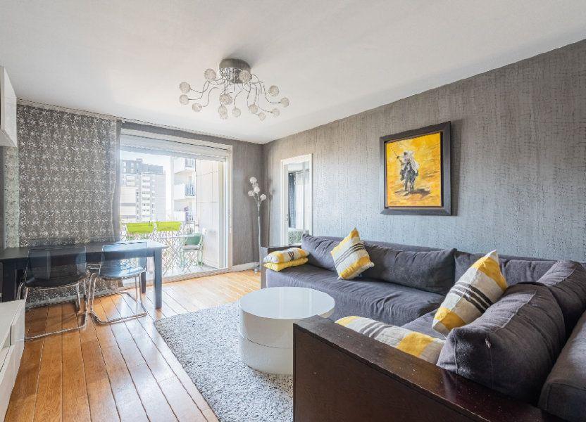 Appartement à vendre 78.77m2 à Colombes