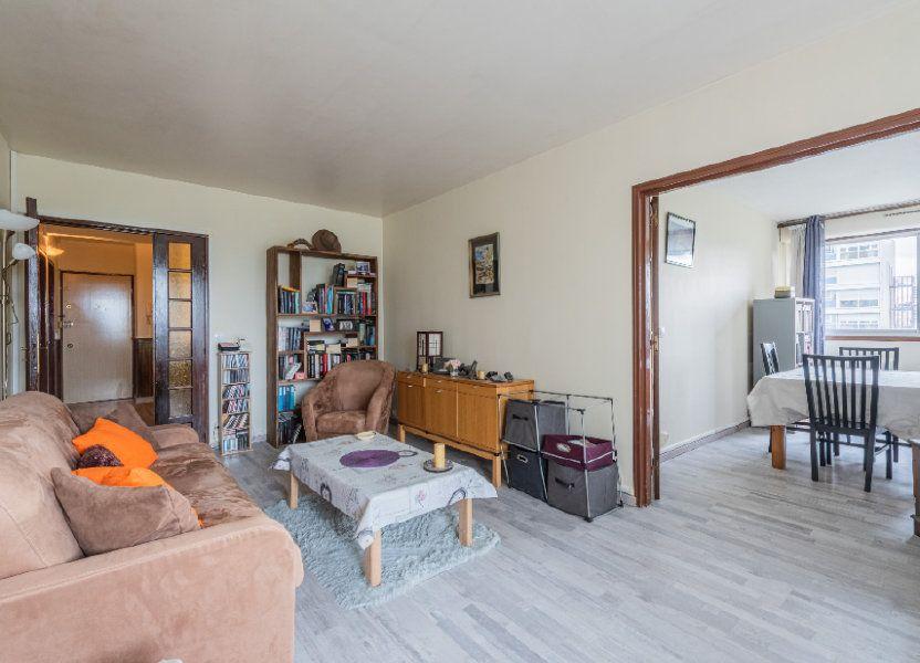 Appartement à vendre 83.64m2 à Colombes