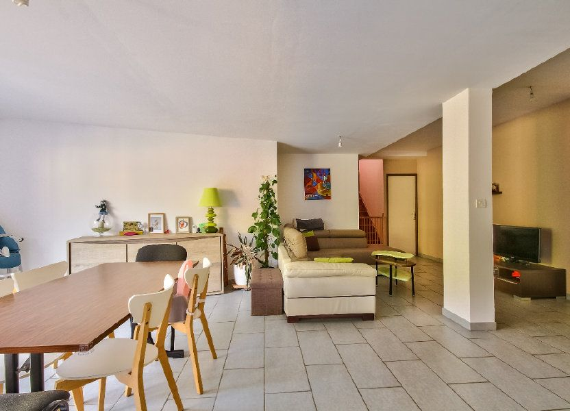 Appartement à vendre 116.7m2 à Vienne