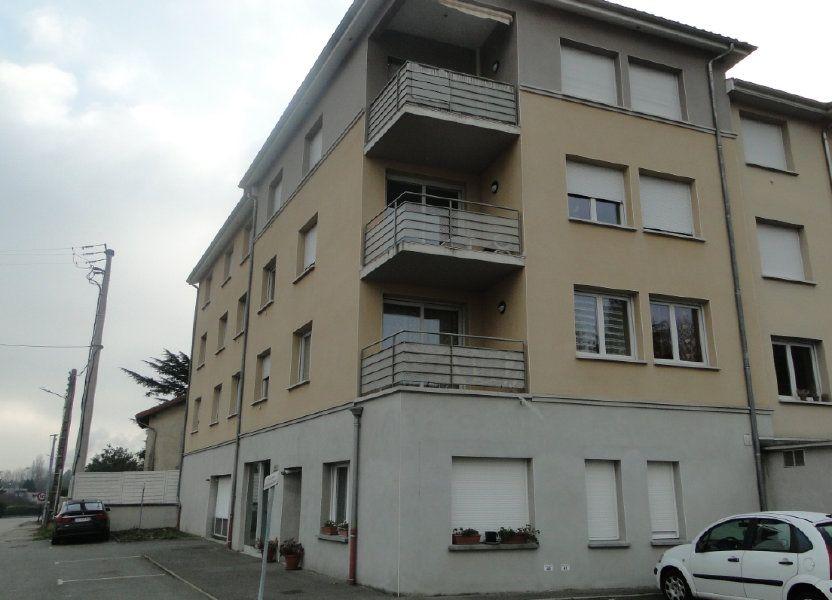 Appartement à vendre 65m2 à Vienne