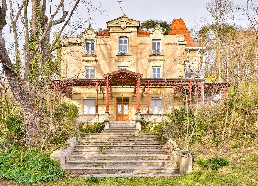 Appartement à vendre 240m2 à Seyssuel
