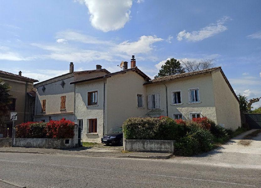 Maison à vendre 175m2 à Bougé-Chambalud