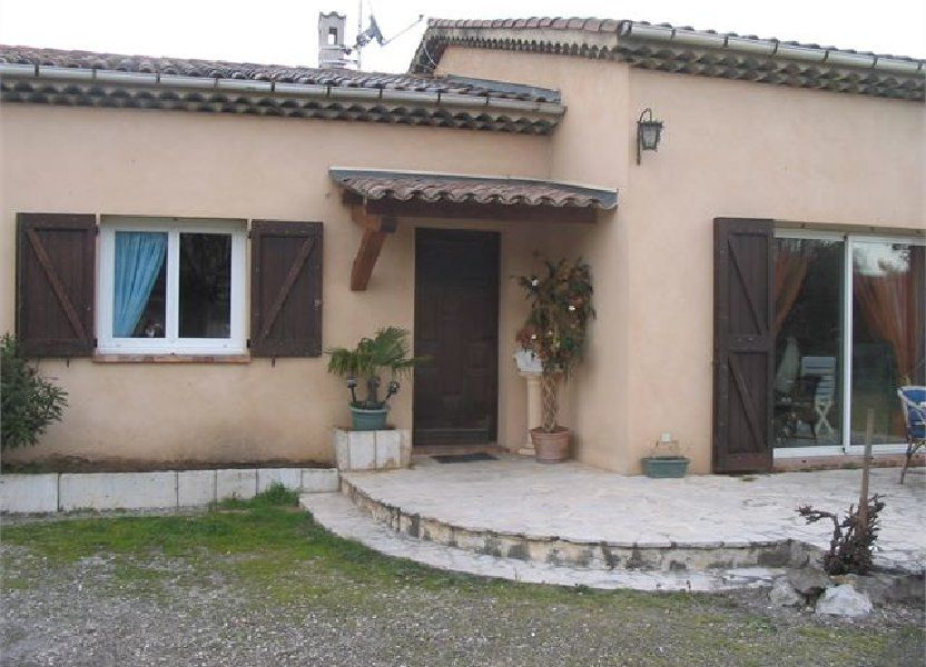 Maison à louer 86.37m2 à Grasse