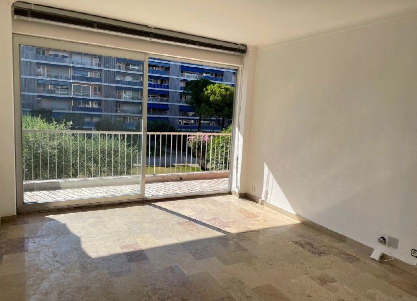 Appartement à louer 51.58m2 à Grasse