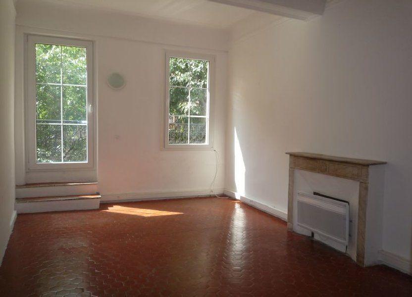 Appartement à louer 30m2 à Grasse