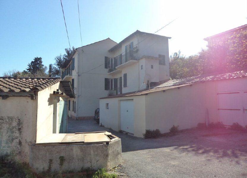 Appartement à louer 42m2 à Grasse
