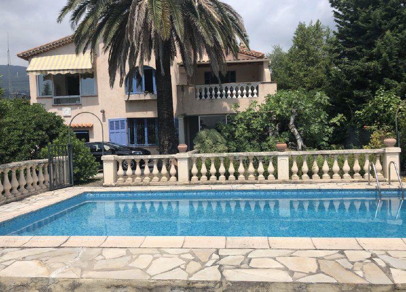 Maison à louer 172m2 à Grasse