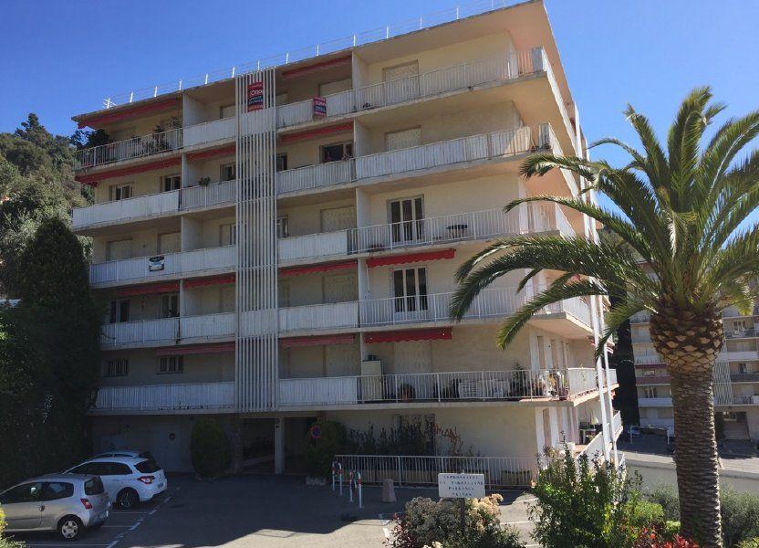 Appartement à louer 50.03m2 à Grasse