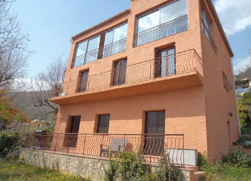 Maison à louer 190m2 à Grasse