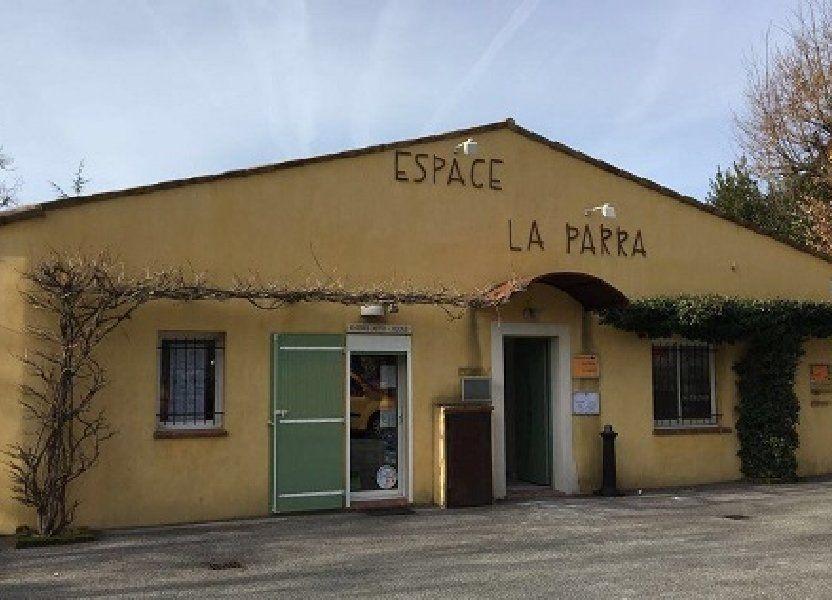 Appartement à louer 40.05m2 à Saint-Vallier-de-Thiey