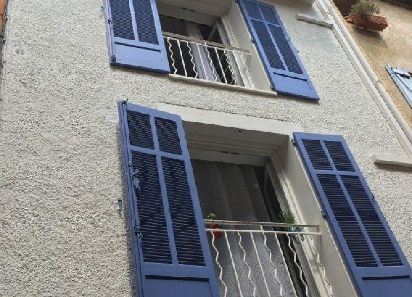 Maison à louer 86.62m2 à Mouans-Sartoux