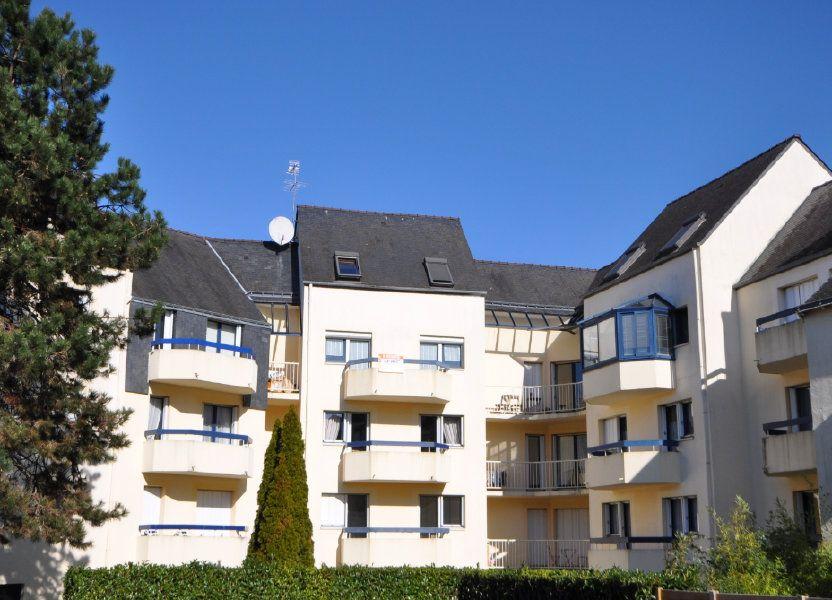 Appartement à vendre 84.89m2 à Vannes