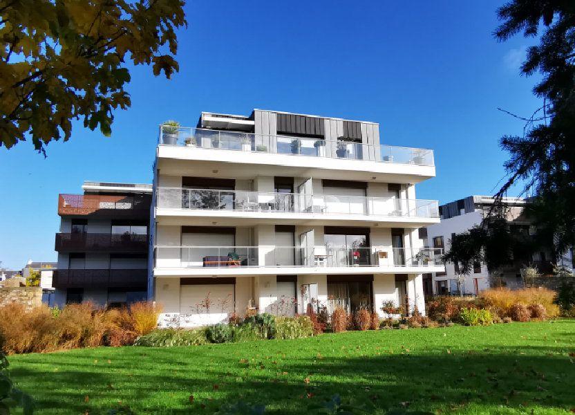 Appartement à vendre 125m2 à Vannes