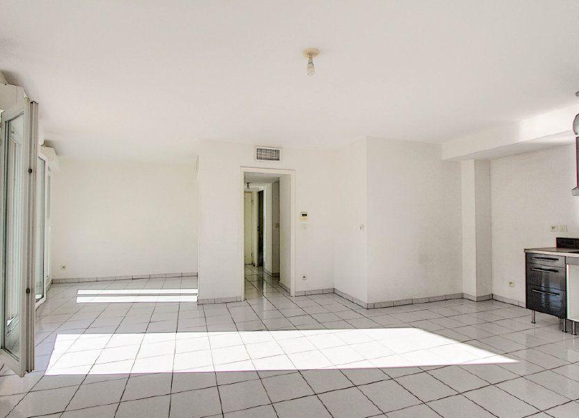 Appartement à vendre 66m2 à Juan-les-Pins - Antibes