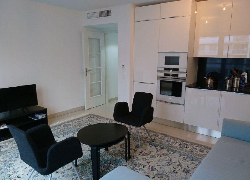 Appartement à vendre 30m2 à Juan-les-Pins - Antibes
