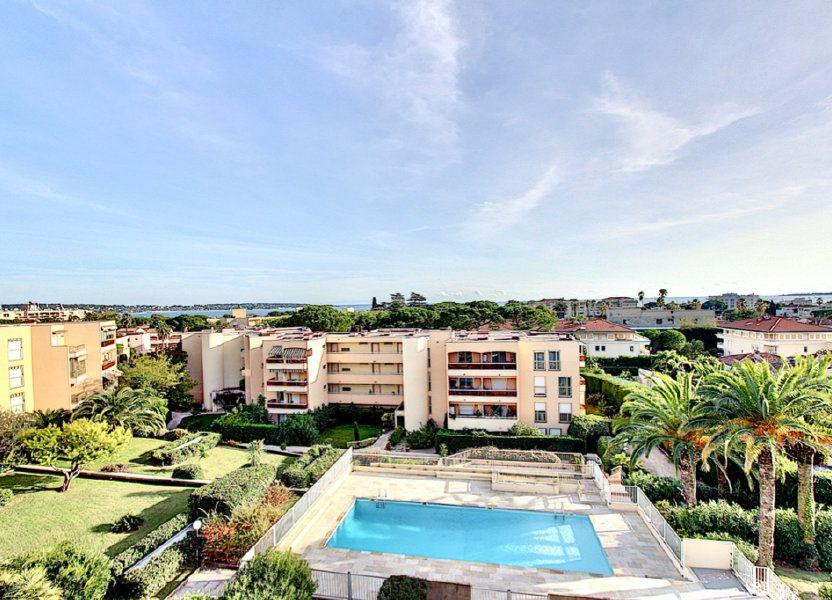 Appartement à vendre 57m2 à Golfe Juan - Vallauris