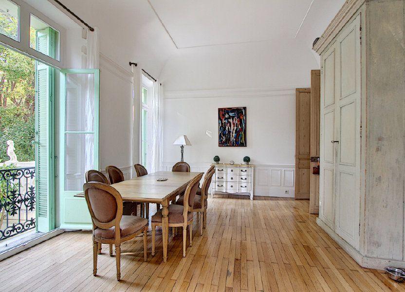 Appartement à vendre 103.37m2 à Cannes