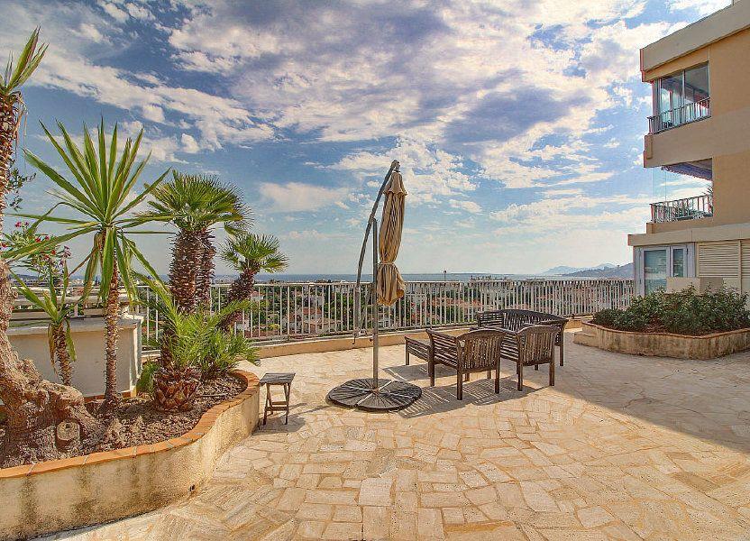 Appartement à vendre 140.22m2 à Antibes