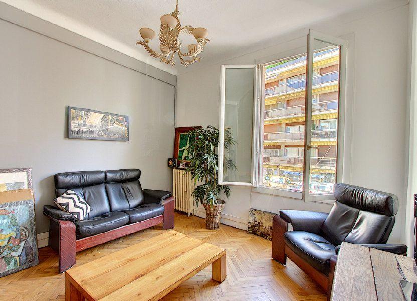 Appartement à vendre 68m2 à Juan-les-Pins - Antibes