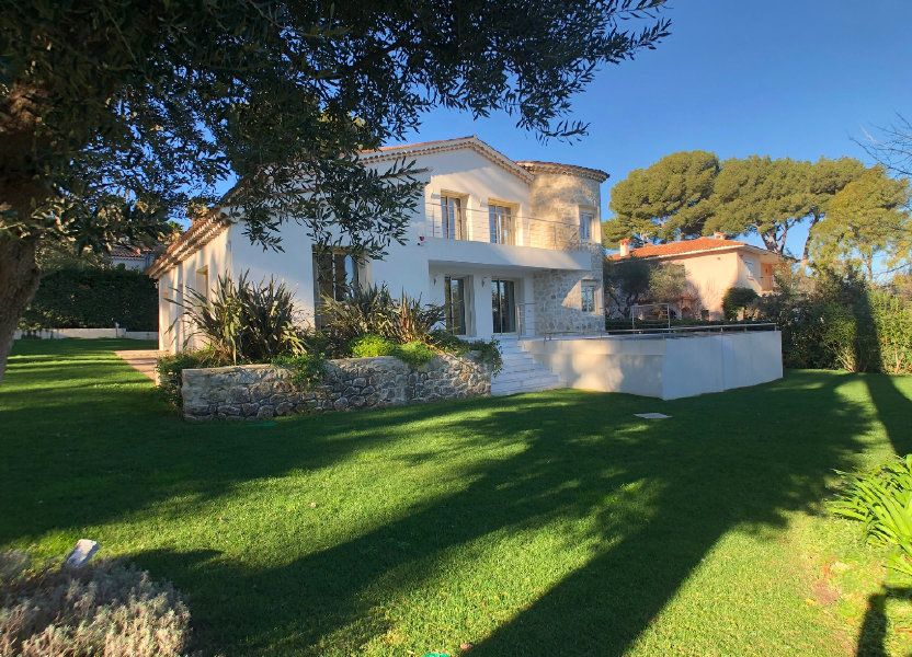 Maison à vendre 230m2 à Antibes