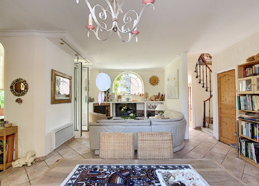Maison à vendre 129.42m2 à Juan-les-Pins - Antibes