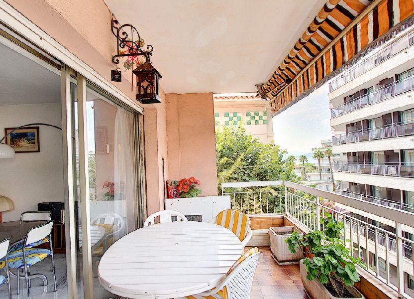 Appartement à vendre 89.7m2 à Juan-les-Pins - Antibes