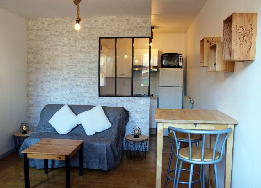 Appartement à louer 27m2 à Courdimanche