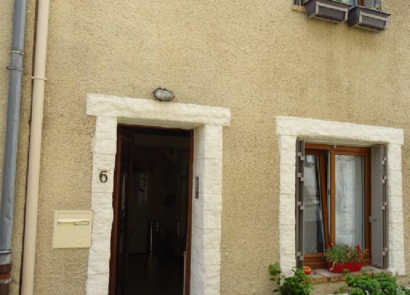 Maison à vendre 65m2 à Menucourt