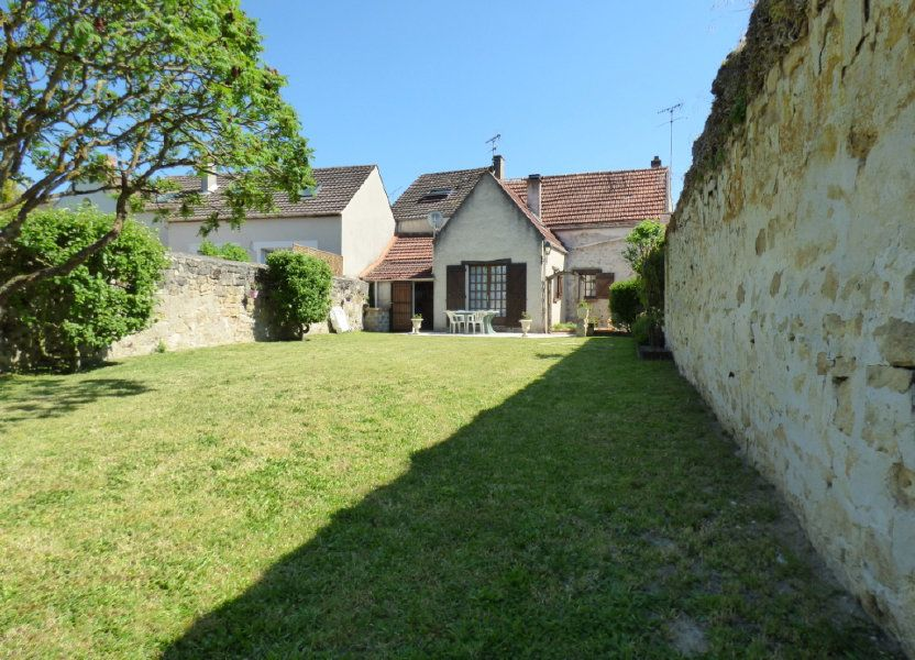 Maison à vendre 100m2 à Menucourt