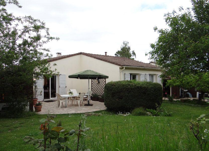 Maison à vendre 98m2 à Menucourt