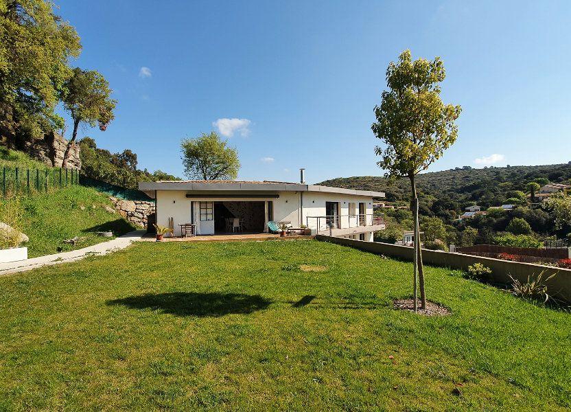 Maison à vendre 208m2 à Biot
