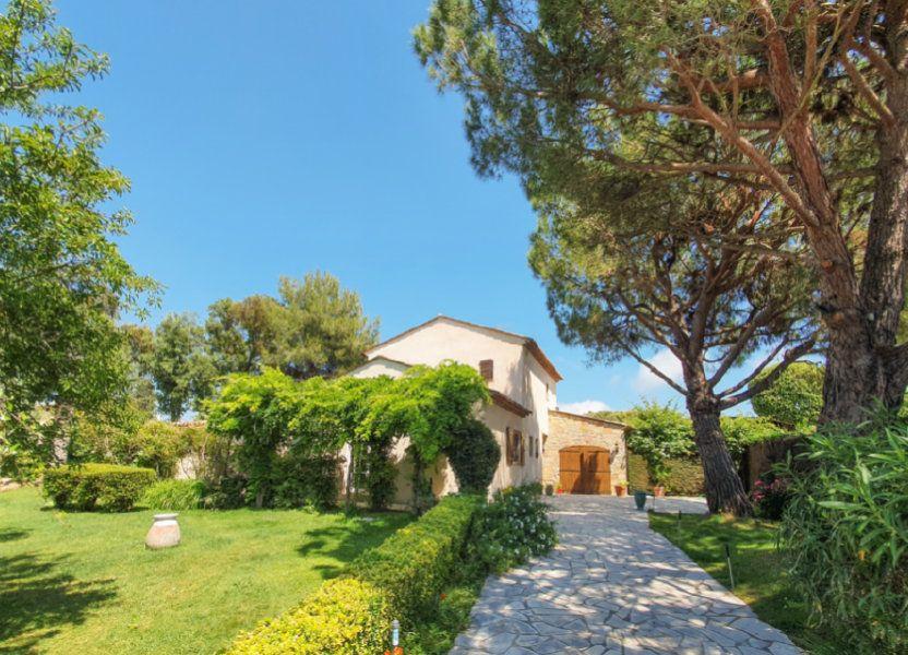 Maison à vendre 200m2 à Biot