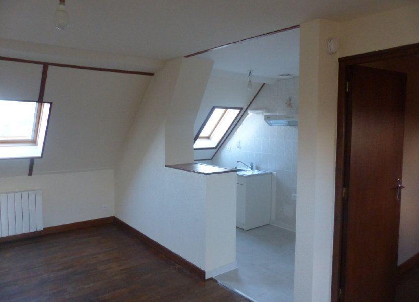 Appartement à louer 46m2 à Cosne-Cours-sur-Loire