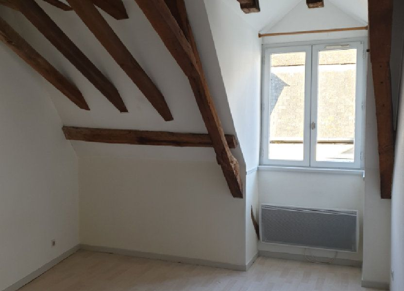 Appartement à louer 45m2 à La Charité-sur-Loire