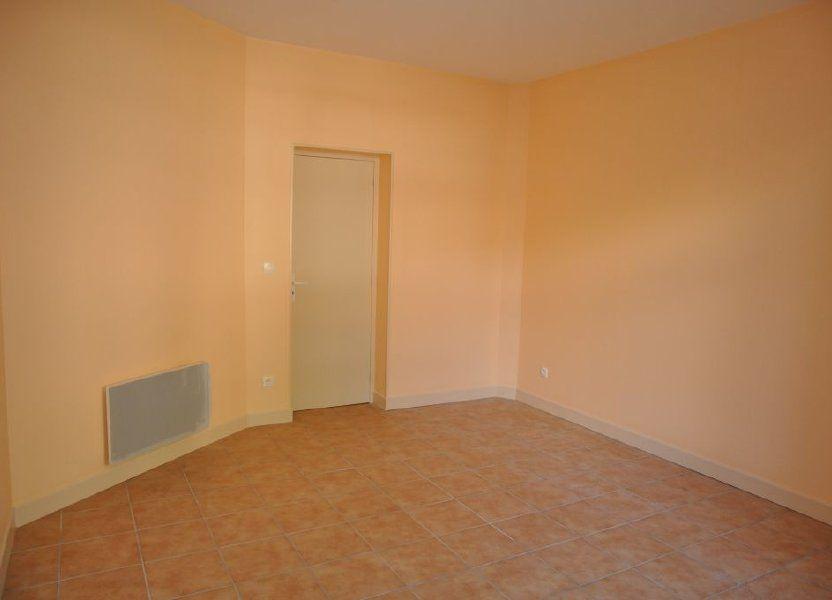 Appartement à louer 26m2 à Cosne-Cours-sur-Loire
