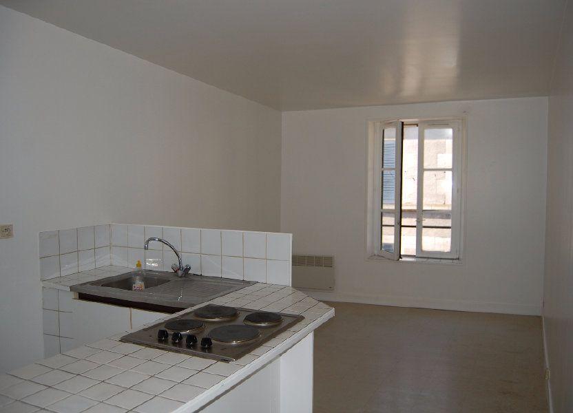 Appartement à louer 30m2 à Sancerre