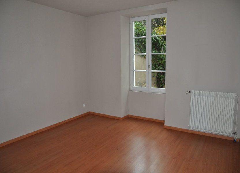 Appartement à louer 75.42m2 à Cosne-Cours-sur-Loire