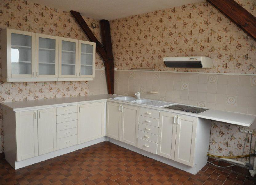 Appartement à vendre 74m2 à Cosne-Cours-sur-Loire