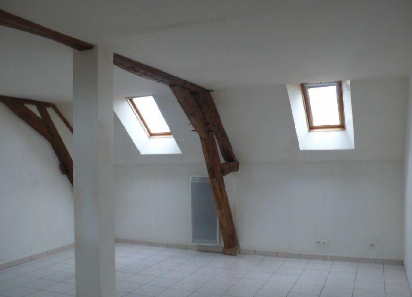 Appartement à louer 60m2 à Léré