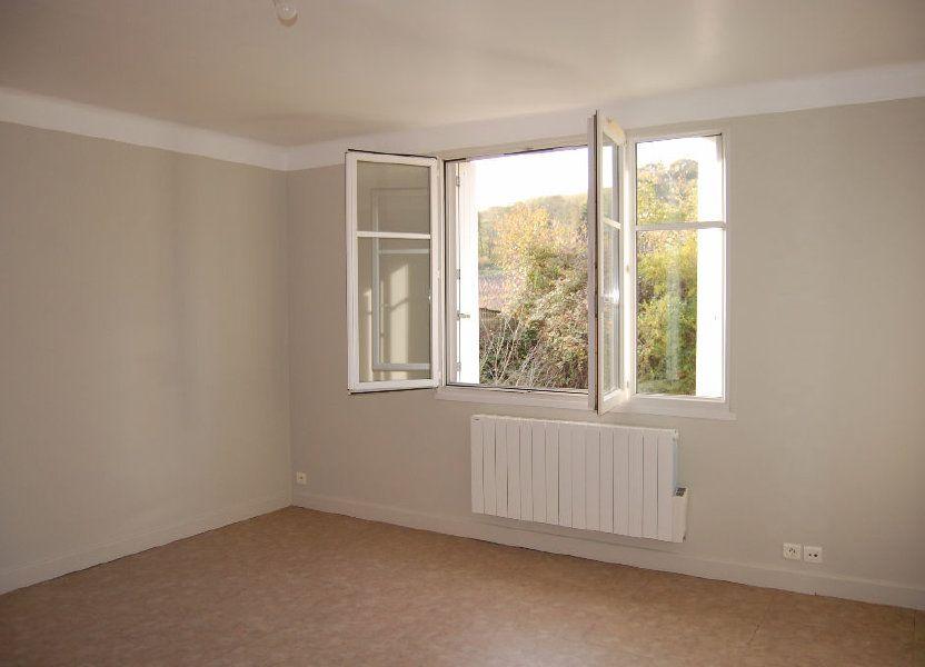 Appartement à louer 59.84m2 à Saint-Satur