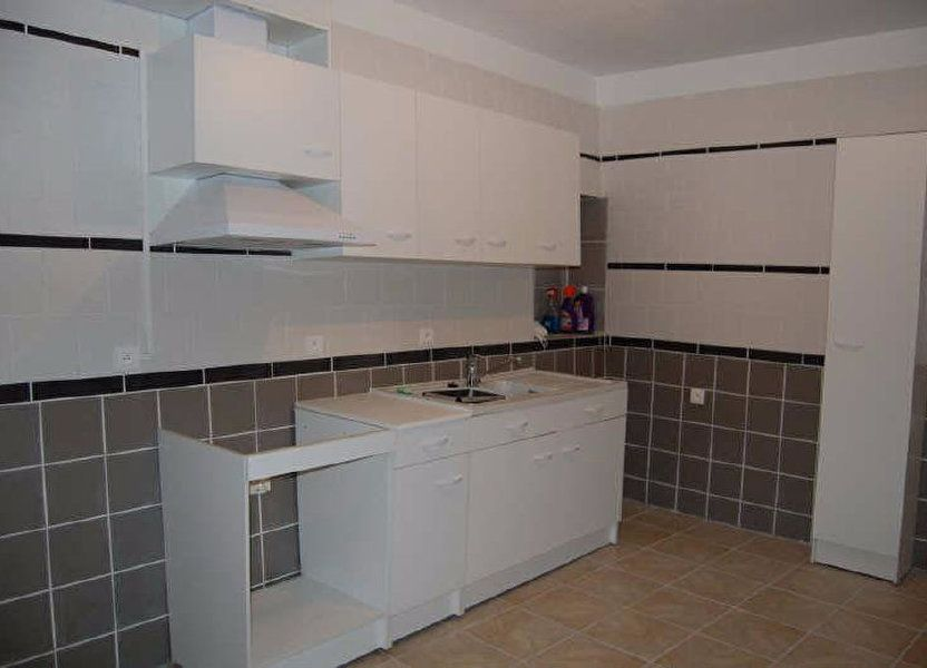 Appartement à louer 57m2 à Sancerre