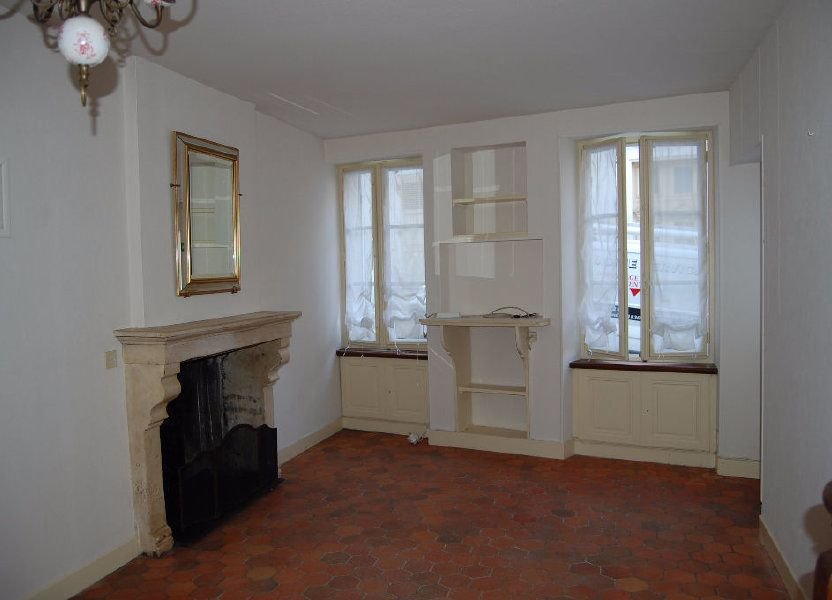 Maison à louer 82m2 à Sancerre
