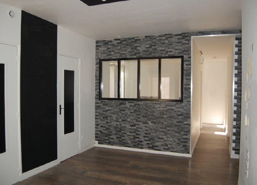 Appartement à louer 37m2 à Sancerre