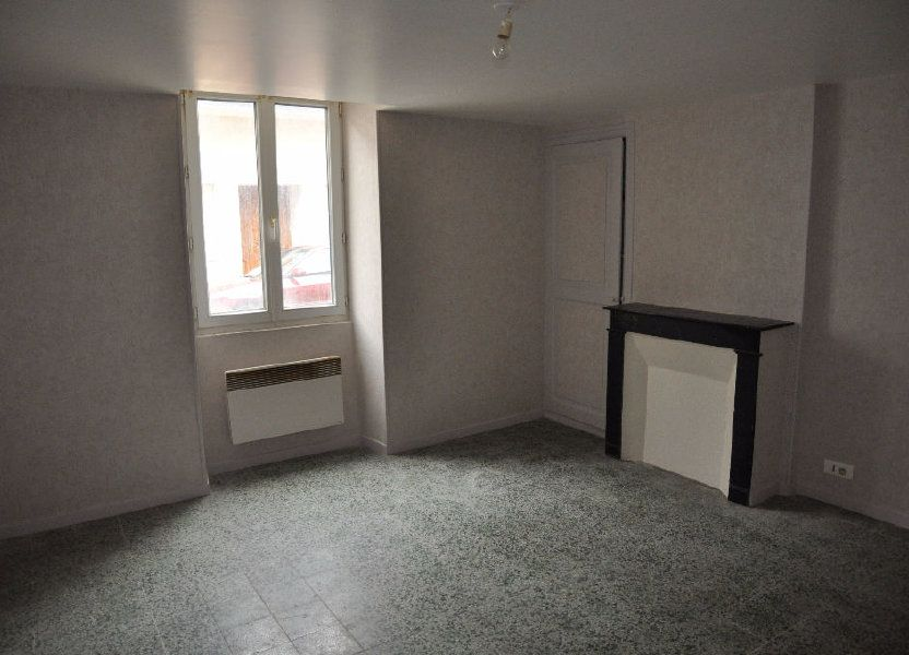 Appartement à louer 44m2 à Cosne-Cours-sur-Loire