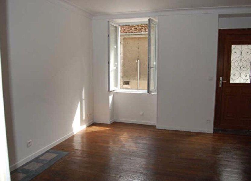 Appartement à louer 26.62m2 à Saint-Satur