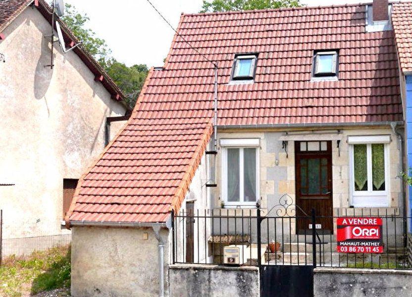 Maison à vendre 65m2 à Nannay