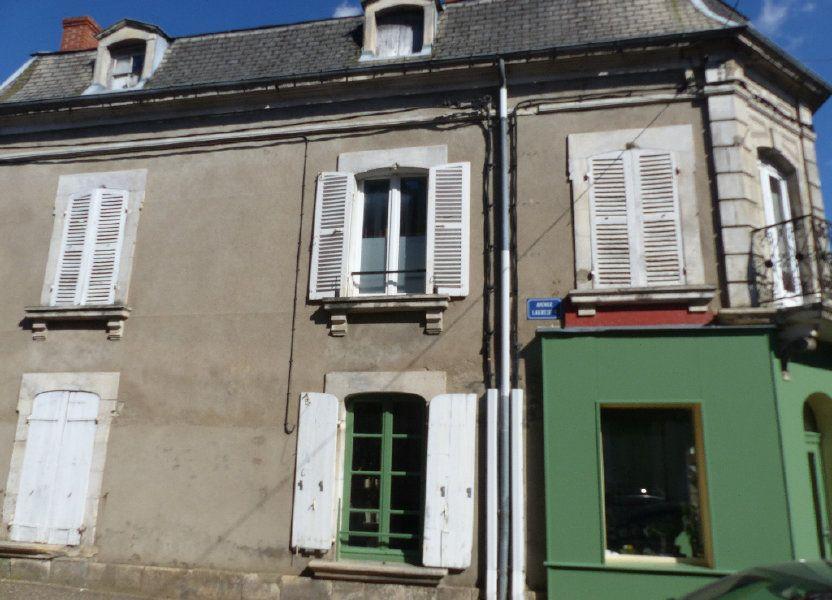 Appartement à louer 75m2 à Pouilly-sur-Loire